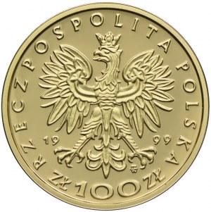 100 złotych 1999, Zygmunt II August