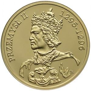 100 złotych 2004, Przemysław II