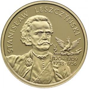100 złotych 2003, Stanisław Leszczyński