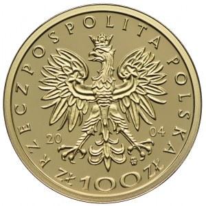 100 złotych 2004, Zygmunt Stary