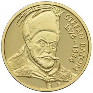 100 złotych 1997, Stefan Batory