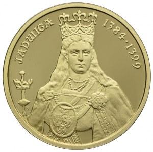 100 złotych 2000, Jadwiga