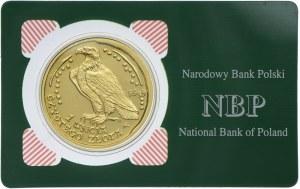 500 złotych 1995, Orzeł Bielik