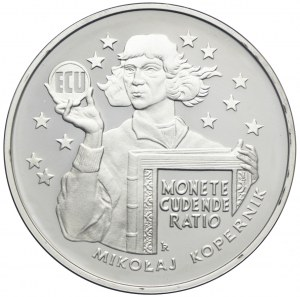 20 złotych 1995,