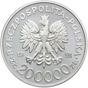 200000 złotych 1991, Olimpiada Barcelona