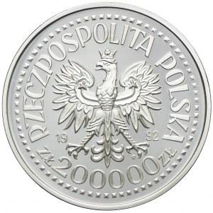 200000 złotych 1992, Expo '92 - Sevilla
