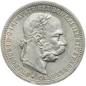 Austria, Franciszek Józef I, 1 korona 1901
