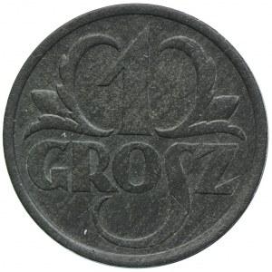 Generalnia Gubernia, 1 grosz 1939