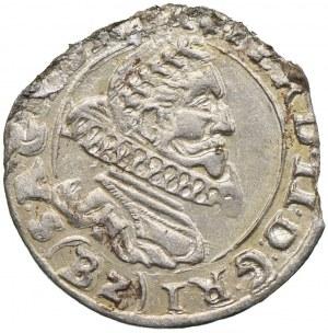 Śląsk pod panowaniem habsburskim, Ferdynand II, 1 krajcar 1624 BZ, Nysa
