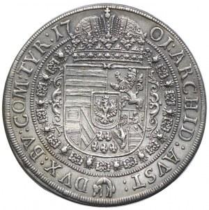 Austria, Leopold I, talar 1701, Hall