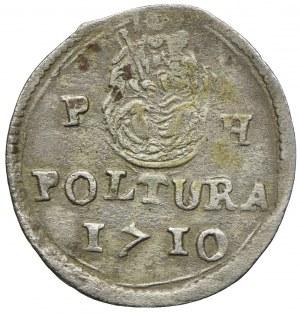 Węgry, Józef I, poltura 1710, Kremnica