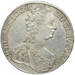 Austria, Maria Teresa, talar 1765, Hall