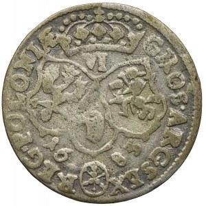 Jan III Sobieski, szóstak 1683, Bydgoszcz