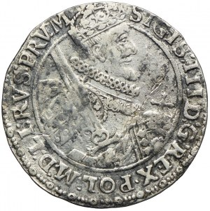Zygmunt III Waza, ort 1621, Bydgoszcz