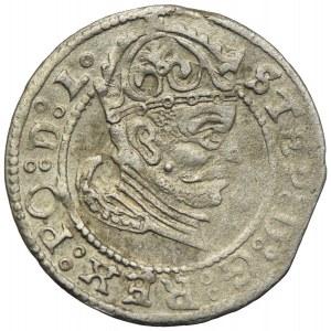 Stefan Batory, grosz 1583, Ryga