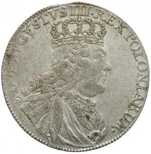 August III, tymf 1753, Lipsk
