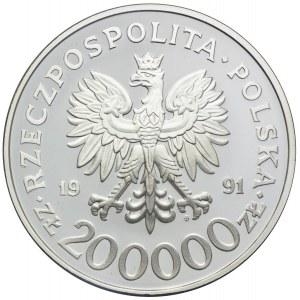 200000 złotych 1991, Igrzyska XXV Olimpiady Barcelona 1992
