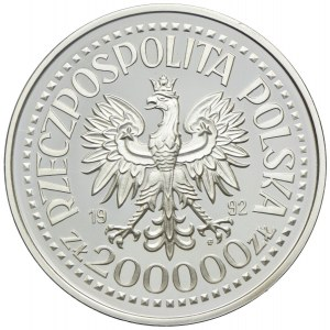 200000 złotych 1992, EXPO 92 - SEVILLA