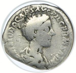 Cesarstwo Rzymskie, Kommodus, denar, GCN F12