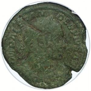 Cesarstwo Rzymskie, Severus Aleksander, sestercja, GCN VG10