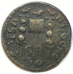 Cesarstwo Rzymskie, Pizydia Antiocha, Filip, AE24, GCN VF20