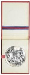 Medal polska - PRL