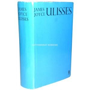 JOYCE- ULISSES wyd. 1