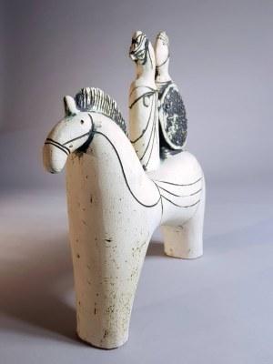 Stella Zadros, Para na koniu