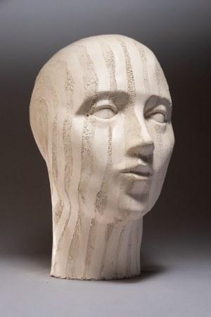 Jakub Niewdana, Głowa duża