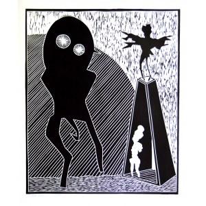 Piotr Pasiewicz (Ur. 1979), Robot,Ikar i....., 2006r