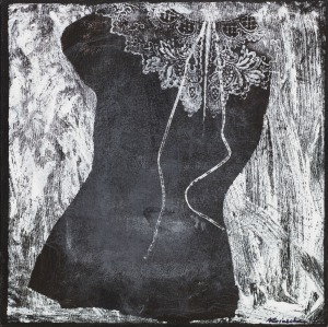 Agata Rościecha, Z cyklu Garderoba P.M. II, 2016