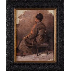 Leonard Stroynowski, Postać, 1895