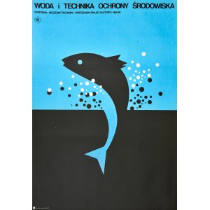 Mieczysław Wasilewski, Woda i technika ochrony środowiska, 1976