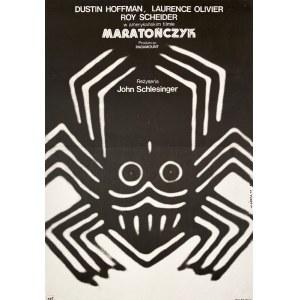 Wiktor Górka, Maratończyk, 1977