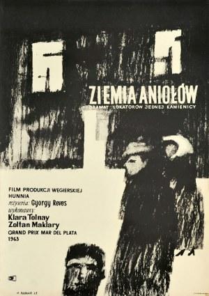 Hanna Bodnar, Ziemia Aniołów, 1963