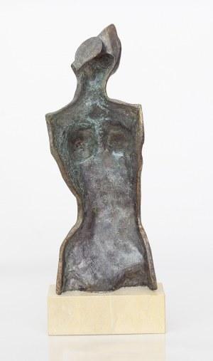 Piotr BUBAK (ur. 1959), Akt kobiecy