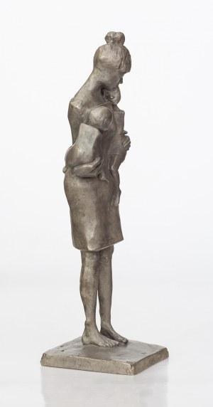 Magdalena Karłowicz (ur. 1978), Z cyklu: Matki Polki, 2018