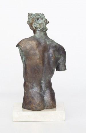 Piotr BUBAK (ur. 1959), Akt męski