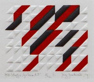 Jerzy GRABOWSKI (1933-2004), Wtręty w Syntezę A3