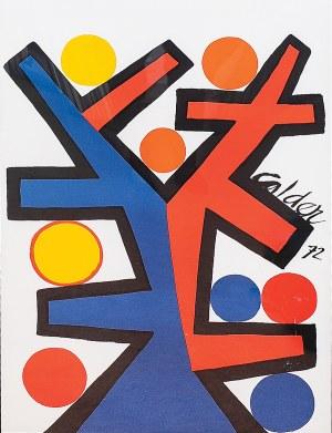 Calder Aleksander