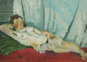 Arika Madeyska (1928-2004), AKT, 1949