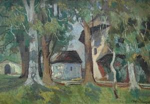 Stanisław Kamocki (1875 - 1944), SŁONECZNY DZIEŃ