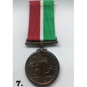 Medal Wojenny Marynarki Handlowej