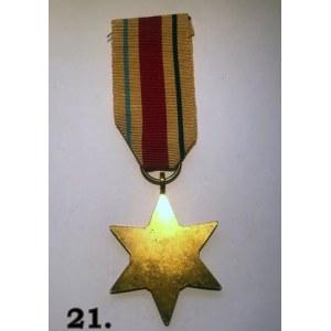 Gwiazda Afryki