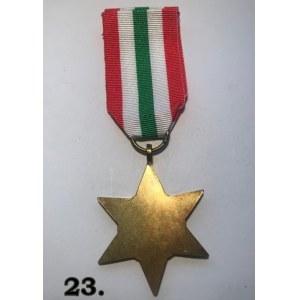 Gwiazda Włoch