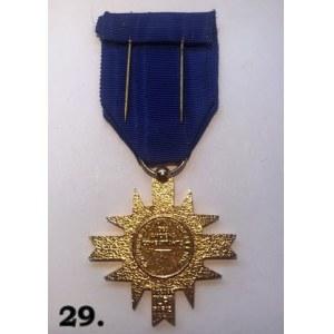 Europejski Krzyż Weteranów