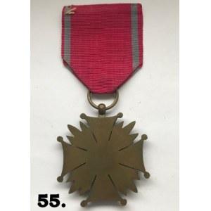 Brązowy Krzyż Zasługi R.P. - PSZ