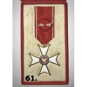 Krzyż Oficerski OOP