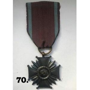 Brązowy Krzyż Zasługi RP
