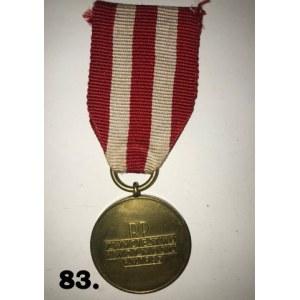 Medal Zwycięstwa i Wolności 1945 KRN